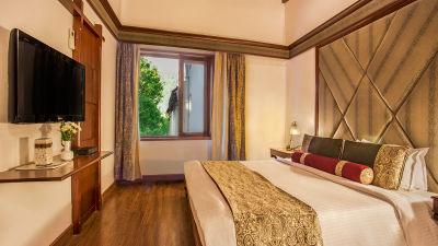 The Naini Retreat, Nainital Nainital Suite