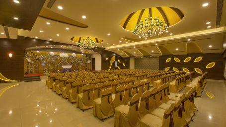 Hotel Pai Vista, KR Road, Bangalore Bangalore Banquet Hall - Second Floor hotel Pai Vista KR Road Bangalore