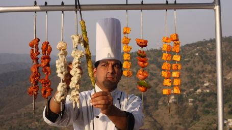 Moksha Himalaya Spa Resort, Chandigarh Chandigarh Experience Moksha Himalaya Spa Resort Chandigarh 2