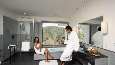 Moksha Himalaya Spa Resort, Chandigarh Chandigarh Moksha Experience Moksha Himalaya Spa Resort Chandigarh 8