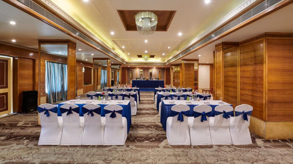 Pride Nagpur Banquet D