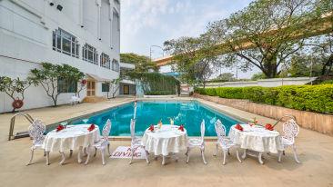 Pride Nagpur Pool B