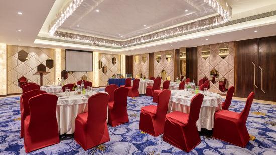 Pride Nagpur Banquet B