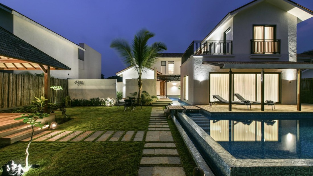 Royal Villa 11, Luxury Resort in Alibaug, Rooms in Alibaug, Suites in Alibaug, Villas in Alibaug