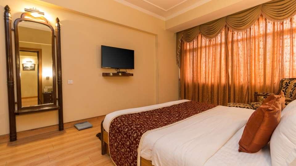 Royal Suite2, Hotel Pacific Dehradun, 4-Star hotel in Dehradun