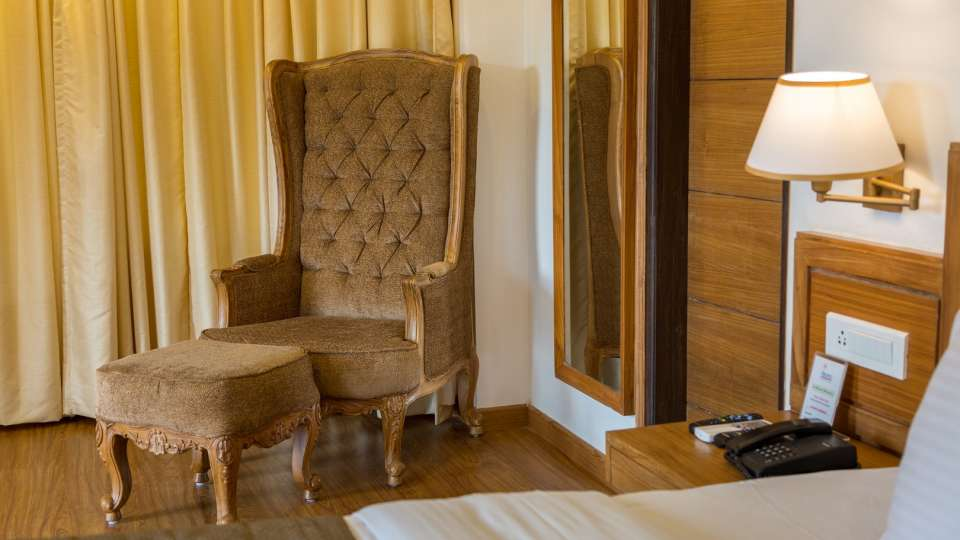 Suites Near Dehradun 4, Hotel Pacific Mussoorie, luxury hotel in Mussoorie