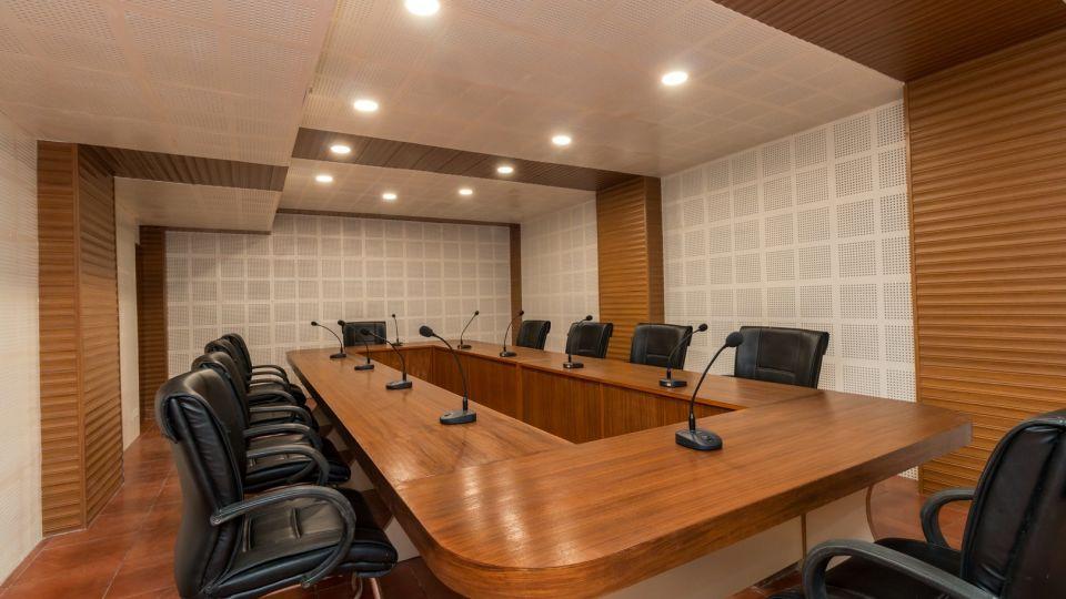 Conference Room, Hotel Pacific Dehradun, hotel on Rajpur Road