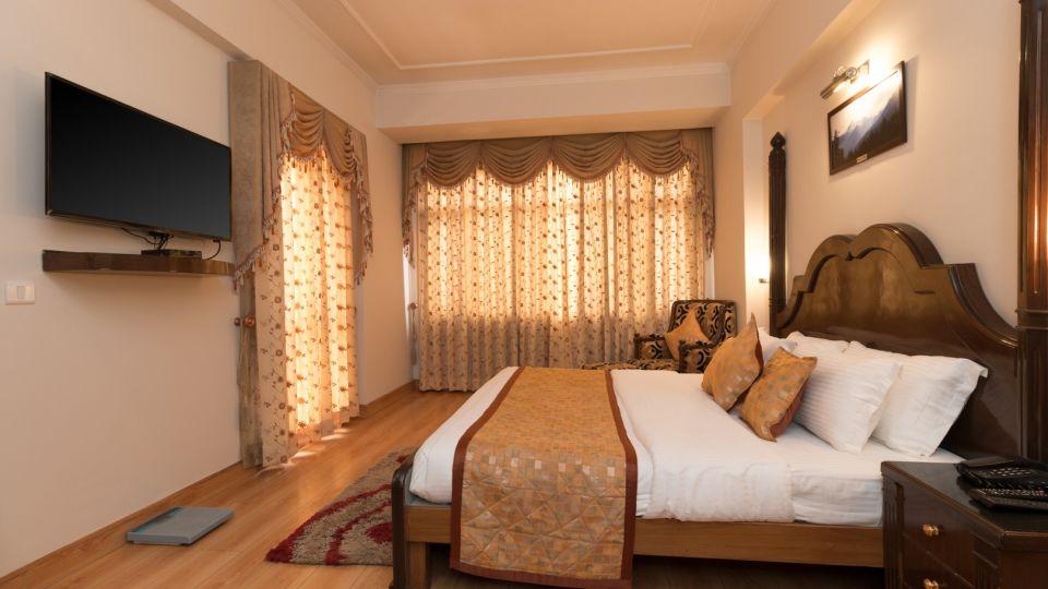Presidential Suite, Hotel Pacific Dehradun, suites in Dehradun
