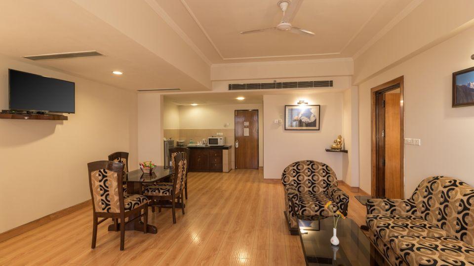 Presidential Suite1, Hotel Pacific Dehradun, suites in Dehradun