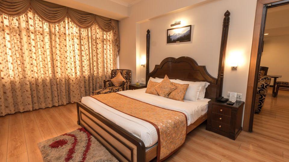 Presidential Suite3, Hotel Pacific Dehradun, suites in Dehradun