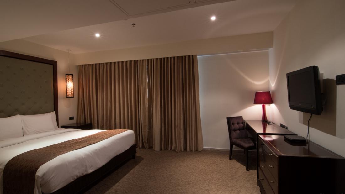Hotel Z Luxury Residences, Juhu, Mumbai  Mumbai Two Bedroom Hotel Z Luxury Residences Juhu Mumbai 1