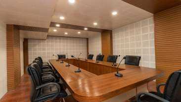 Conference Room, Hotel Pacific Dehradun, hotel on Rajpur Road