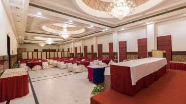 pearl-1, Hotel Pacific Dehradun, Banquet Halls on Rajpur Road