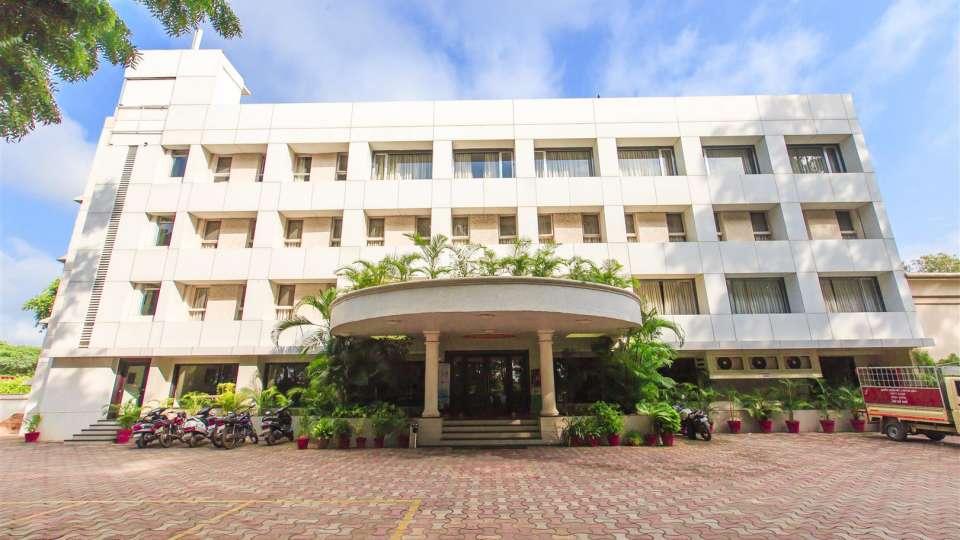 VITS Shalimar Hotel, Ankleshwar Ankleshwar Hotel VITS Shalimar Hotel Ankleshwar