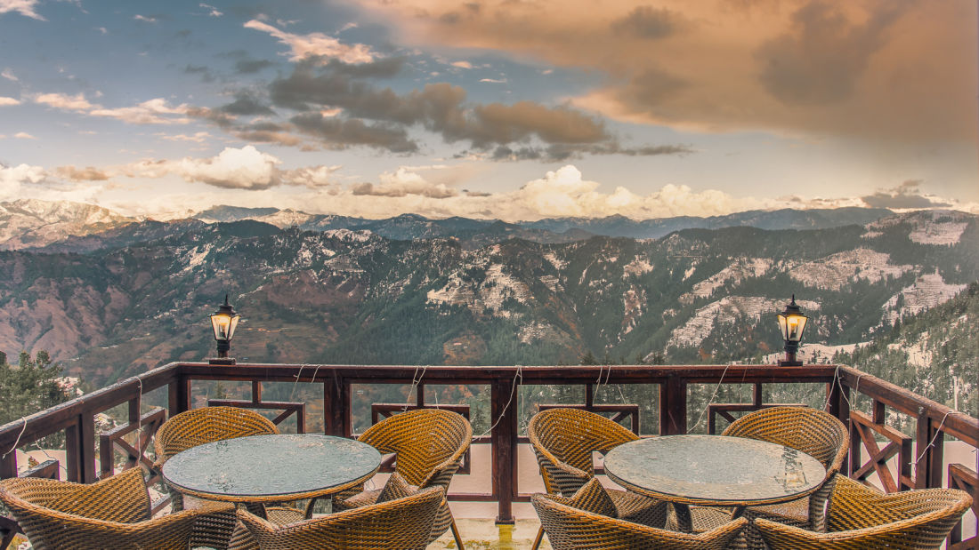 Woodays Resort Shimla 2