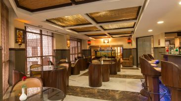 pirates bar1, Hotel Pacific Dehradun, best bars in Dehradun, Dehradun nightlife