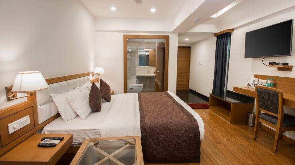 Rooms In Mussoorie Hotels, Stay in Mussoorie, Hotel Pacific Mussoorie