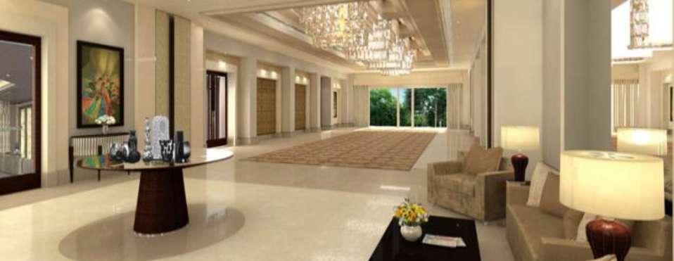 Lobby Efcee Sarovar Portico Bhavnagar 2