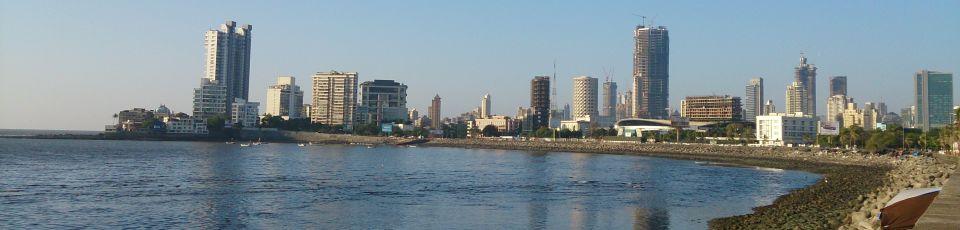 Mumbai-Worli