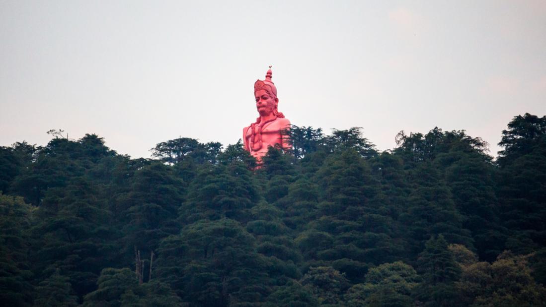 Jhaku Temple