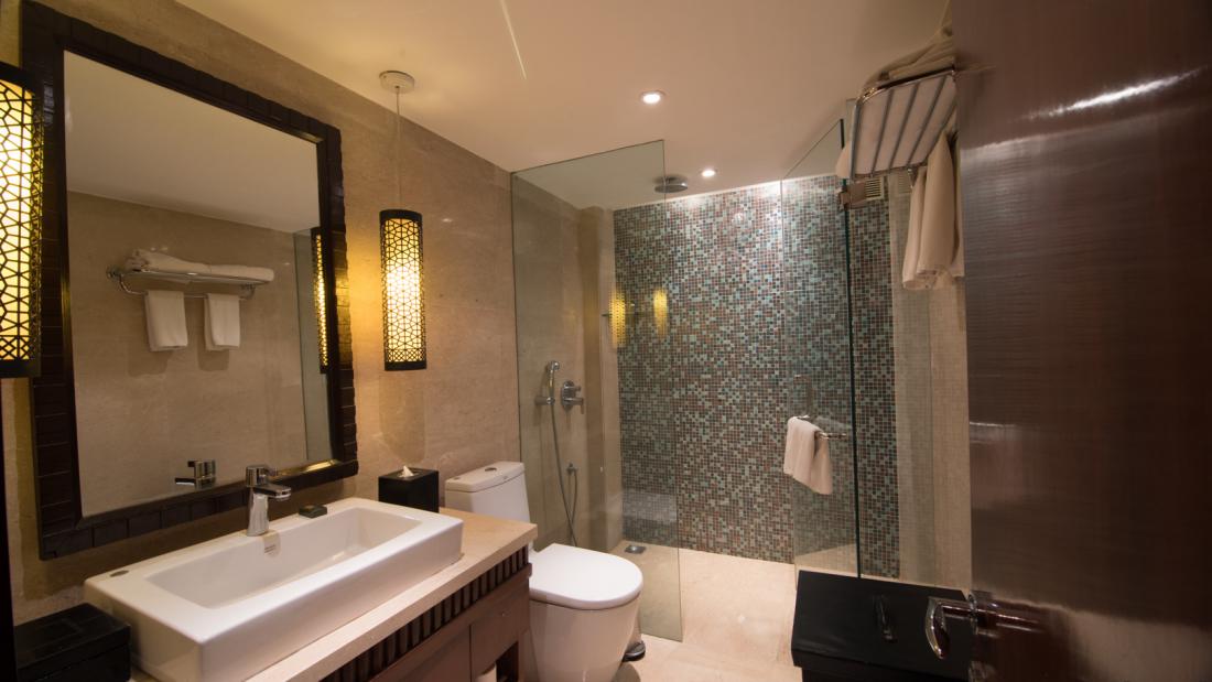 Hotel Z Luxury Residences, Juhu, Mumbai  Mumbai Two Bedroom Hotel Z Luxury Residences Juhu Mumbai 2