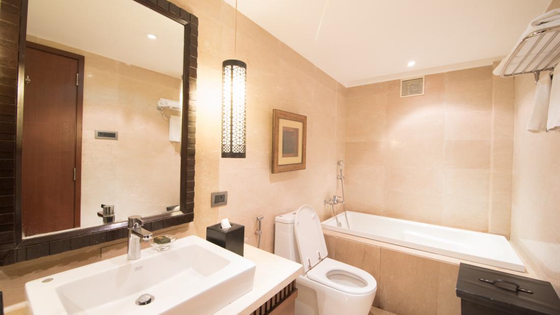 Hotel Z Luxury Residences, Juhu, Mumbai  Mumbai Two Bedroom Hotel Z Luxury Residences Juhu Mumbai 8