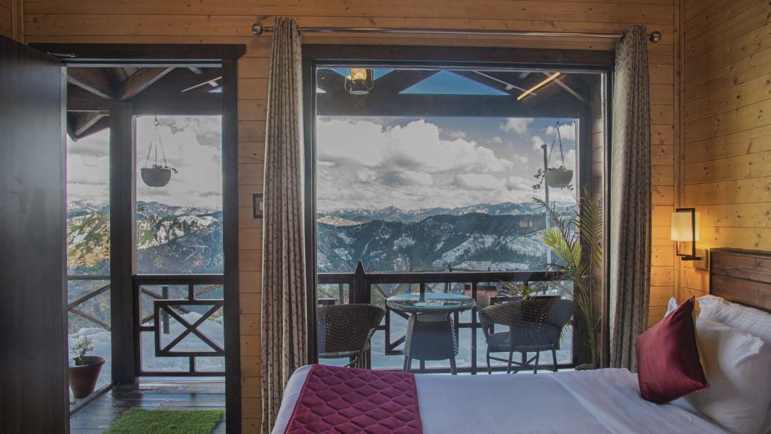 Woodays Resort Shimla 11