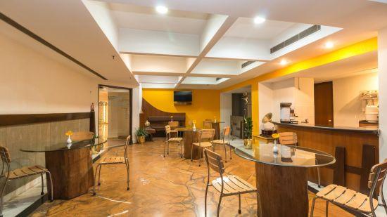 Coffee Shop in Dehradun, Hotel Pacific Dehradun