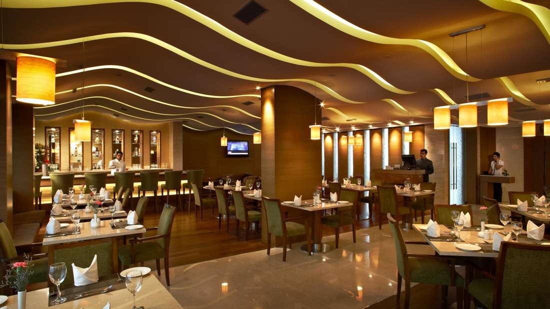 Hotel Adarsh Hamilton - Richmond Town, Bangalore Bengaluru Hotel Adarsh Hamilton in Richmond Town Bangalore Luxury Hotel SEASON