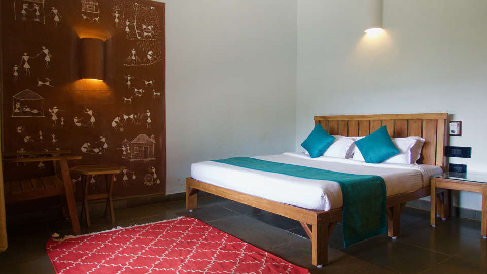 Heritage Resort Coorg Coorg Heritage Rersort Coorg by Indoasia Hotels 4