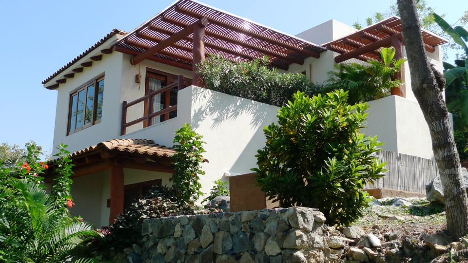 Casa Solana Zihuatanejo Guest unit Solana BandB Zihuatanejo
