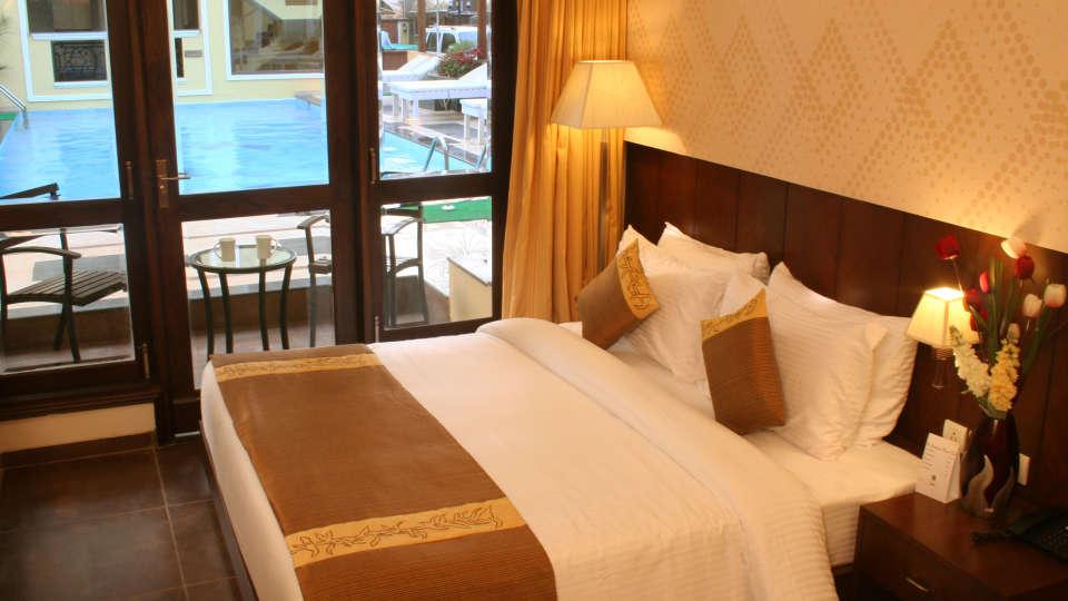Super Deluxe Room Resort De coracao Goa - 07