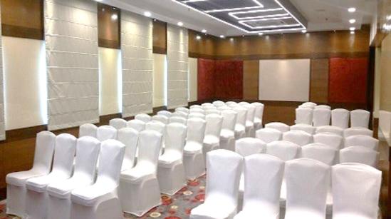 Imperial banquets-conferences at Nirwana Hometel Jaipur hotels