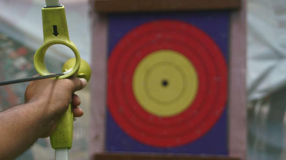 Archery - Durshet