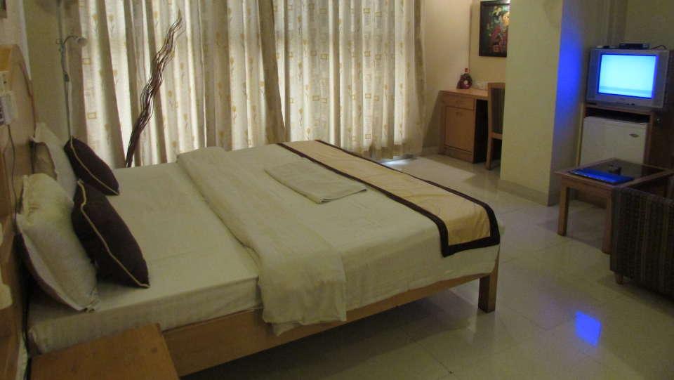 Terminus The Residency Bangalore Executive Premium 8