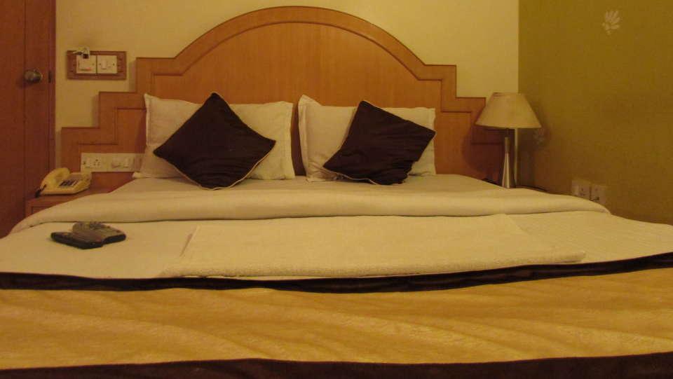Terminus The Residency Bangalore Standard Room 2