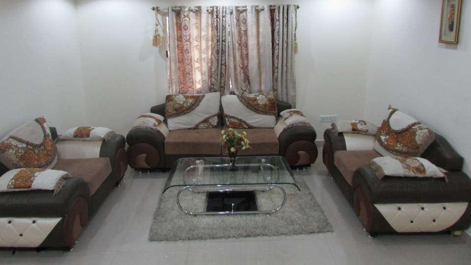 Wafi Suites, Bangalore Bangalore Room 6