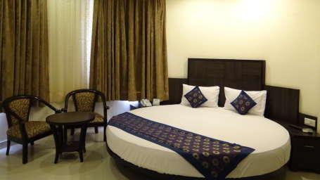Hotel Ratnawali, Jaipur Jaipur F.Executive Room Round bedded Hotel Ratnawali Jaipur