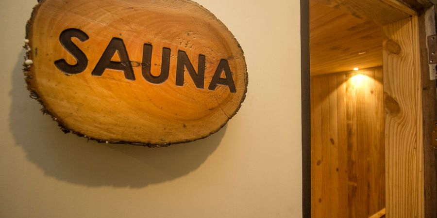 alt-text sauna