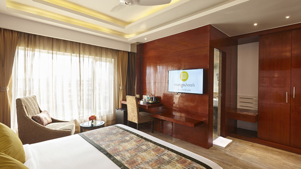 Mango Classic, Mango Hotel Haridwar, Hotel in Haridwar 10