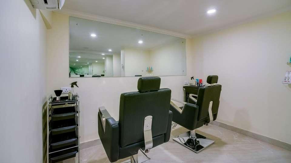 Salon Royal Sarovar Portico Siliguri