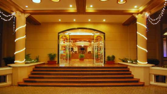 Lobby Kohinoor Samudra Ratnagiri 4