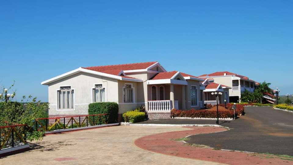 Bungalows Kohinoor Hotels Ratnagiri 2
