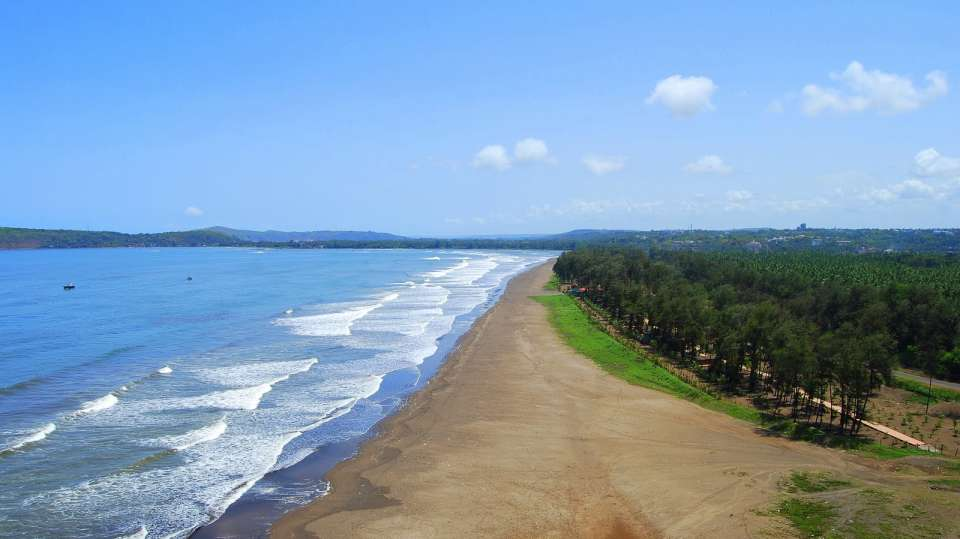 Landscape Kohinoor Samudra Ratnagiri 10