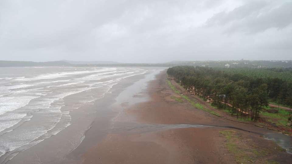Landscape Kohinoor Samudra Ratnagiri 17