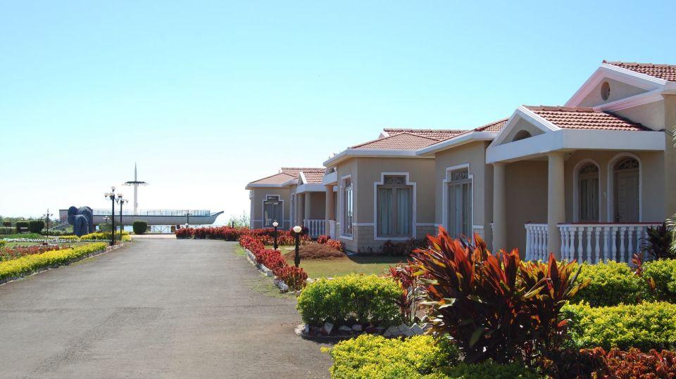 Bungalows Kohinoor Hotels Ratnagiri 1