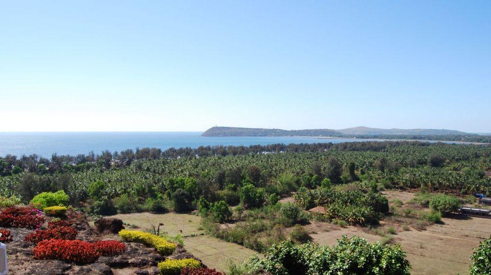 Landscape Kohinoor Samudra Ratnagiri 1