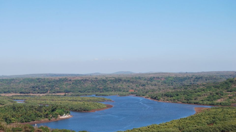 Landscape Kohinoor Samudra Ratnagiri 2