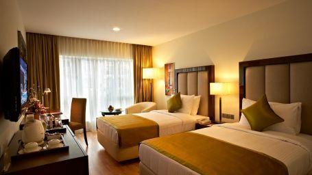Hotel Adarsh Hamilton - Richmond Town, Bangalore Bangalore Hotel Adarsh Hamilton in Richmond Town Bangalore Luxury Hotel EXECUTIVE TWIN 1