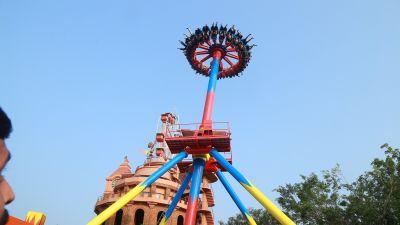 Kochi Park Kochi IMG 5290